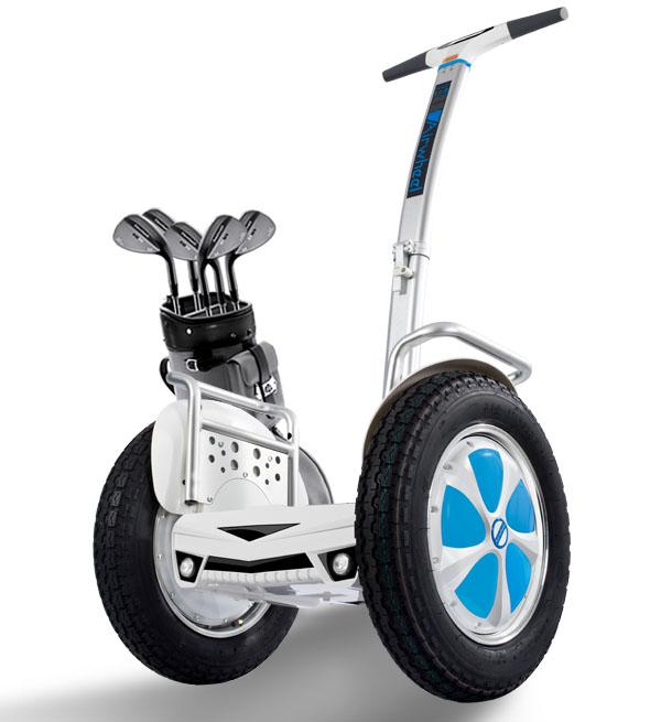 Segway AirWheel S5 680Wh E