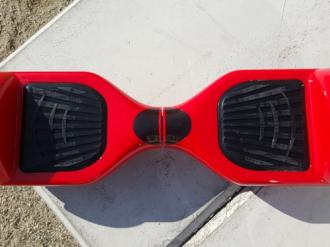 "Airboard 11B 6.5 inch Bluetooth BRAND 1000 CYCLES Model: ""P1"""