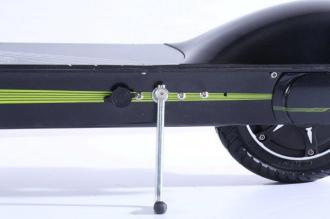 "Electric Scooter GOGO K21 Lith. Bat. 15km/h 180km Model: ""H18"""