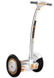 Segway AirWheel S3T White-Orange 520Wh
