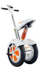 Segway AirWheel A3 White-Orange 520Wh EE