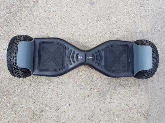 "Airboard 41 8.5 inch HUMMER BRAND  500 CYCLES Model: ""P10"""