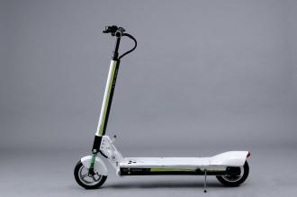 "Electric Scooter GOGO K31 Lith. Bat. 15km/h 270km  Model: ""H18"""
