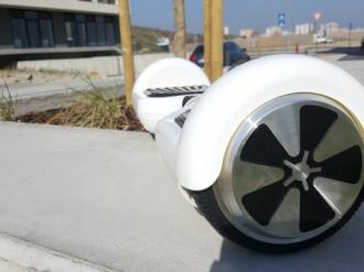 Airboard - Hoverboard 160Wh BRAND 250 CYCLES