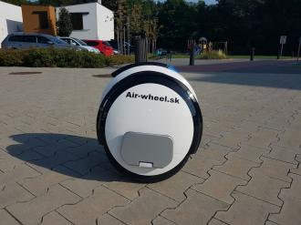 Ninebot One S2 White 320Wh