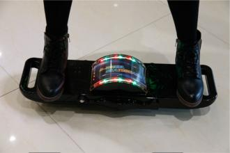 Hoverboard LIGHT 5 inch 158 Wh