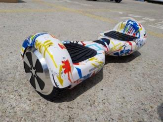"Airboard 11 6.5 inch New Design BRAND 1000 CYCLES Model: ""P1"""