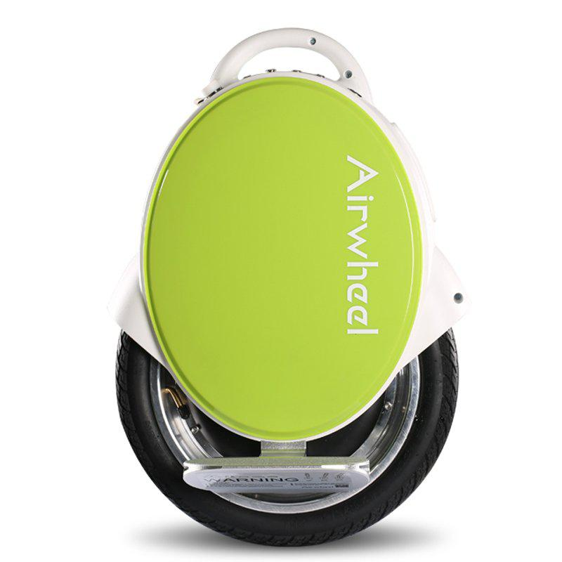 AirWheel Q5 Green 170Wh