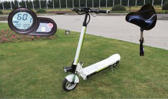 Electric Scooter GOGO K31 Lith. Bat. 15km/h 270km  H18