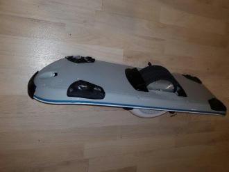 Hoverboard 6,5 inch 158 Wh