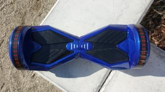 "Airboard 31B  8 inch Bluetooth BRAND 1000 CYCLES Model: ""N4S"""