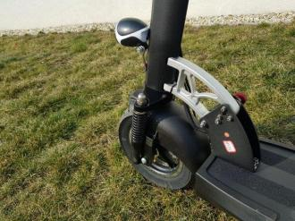 "Electric Scooter S22 10"" Lith. Bat. 25km/h 110km Model: ""S2"""