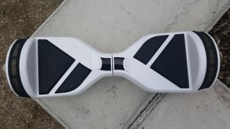 Airboard 13B 6,5 inch LED Bluetooth BRAND1000 P2