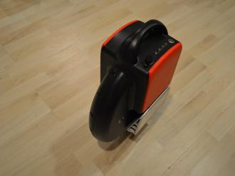 AirWheel X3 Black 170Wh